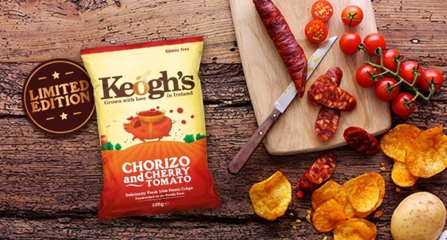 Keogh s crisps online dating