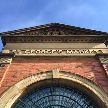 St Georges Market