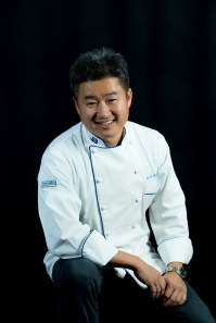 "Chef Travis Kamiyama from Royal Caribbean's Izumi: ""Guests Should Feel your Passion in their Food"""
