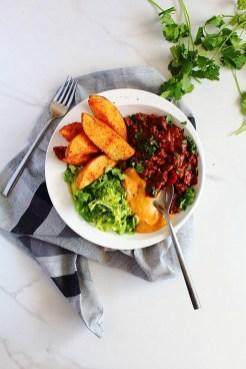 turkey-chili-pumpkin-cheese-potato-wedges-12