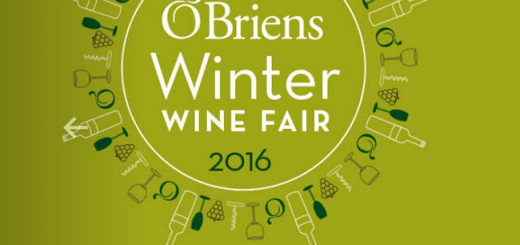 Wine Agenda: O'Briens Winter Wine Fair Returns this November 11th and 12th