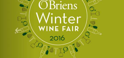 Wine Agenda: O'Briens Winter Wine Fair Returns this November 11th and 12th