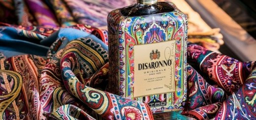 Disaronno Wears Etro