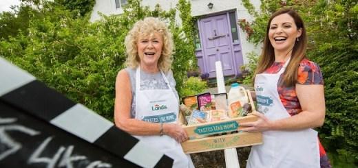 Watch: Catherine Fulvio's Tastes Like Home TV series Starts this Friday