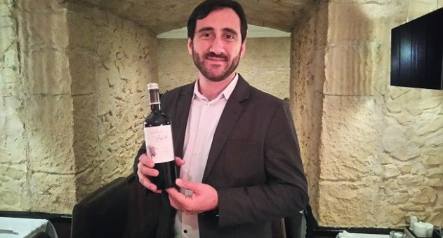 "Marcos Fernández Head Winemaker at Doña Paula: ""We Oenologists are the Doctors for Wines"""