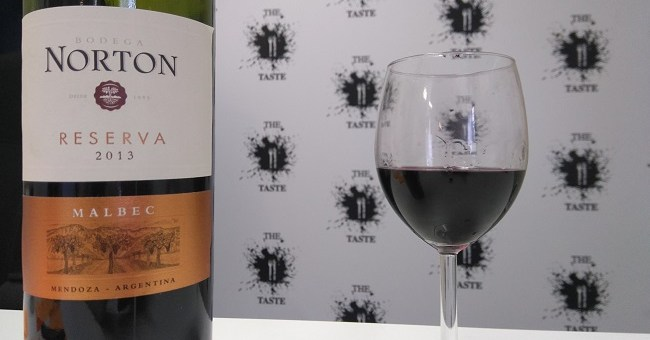 Wine of the Week from O'Briens: Norton Malbec Reserva 2013