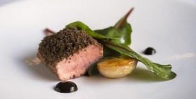 Danni Barry EIPIC Restaurant