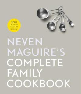 neven maguires complete family cookbook