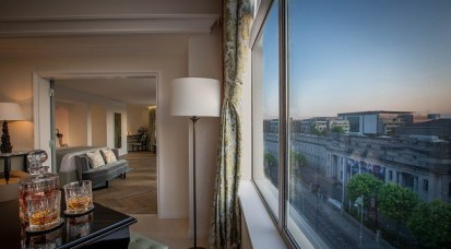 Conrad Dublin Launches Winter Sale with Discounts of up to 25%