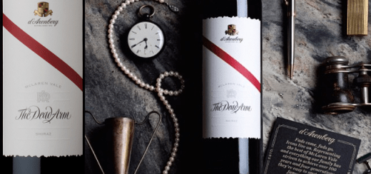 d'Arenberg Dead Arm Shiraz 2010 - Wine Review