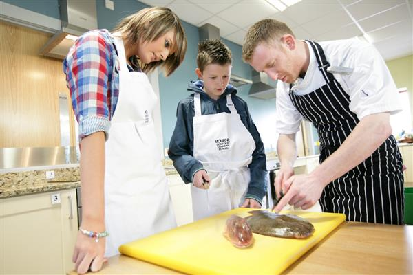 Find Your Inner Chef at a Cookery School Experience in Northern Ireland