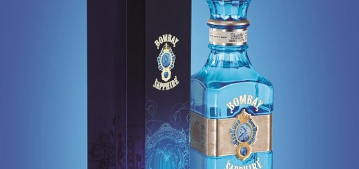 Win a Limited Edition Bottle of Bombay Sapphire Gin to Celebrate their New Distillery