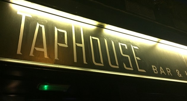 : TapHouse, Ranelagh - Bar Review