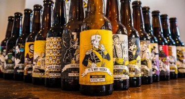 Wexford Microbrewery YellowBelly Beer Releases a Video Game this Christmas