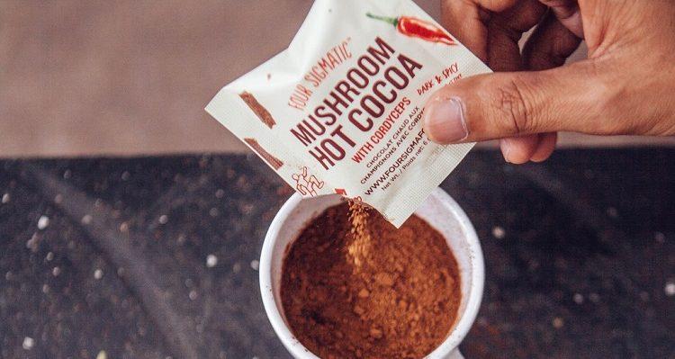 four-sigmatic-cordyceps-mushroom-hot-cocoa