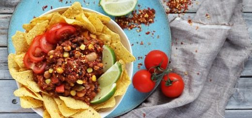 Smokey Bean Chilli Recipe