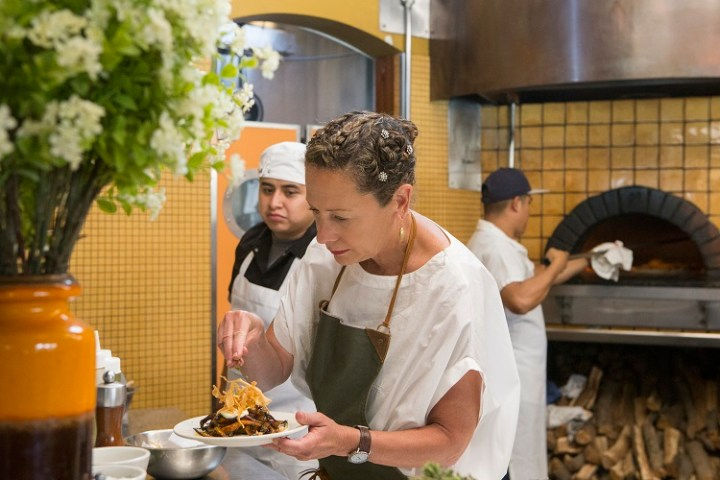 Chefs Table Nancy Silverton