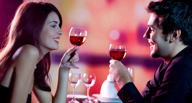 Different Valentine's Day Wines for Different Types of Couples