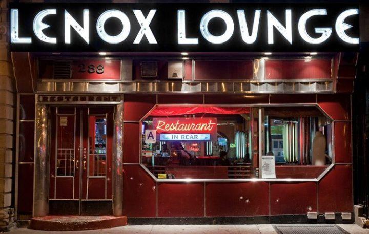 Lenox Lounge Harlem