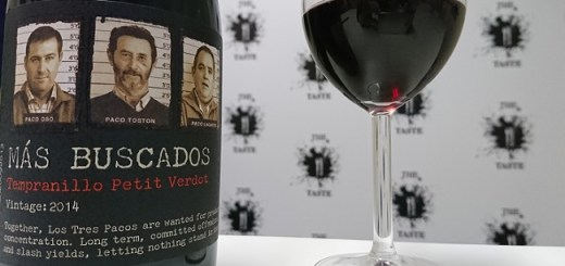 Mas Buscados Tinto 2014 - Wine of the Week from O'Briens