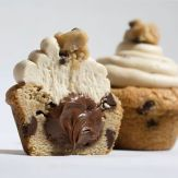 Raw Cookie Dough Restaurant `