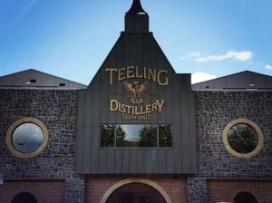 Irish Whiskey Tourism