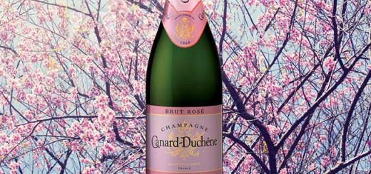 Canard Duchene Rose - Wine of the Week from O'Briens