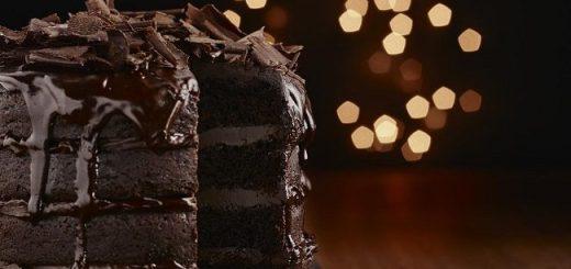 Chocolate Guilty pleasure