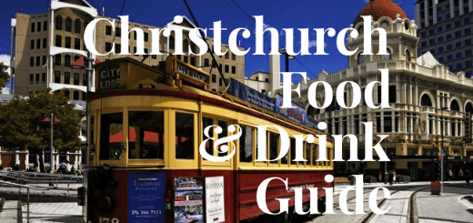 Christchurch Food and Drink Guide