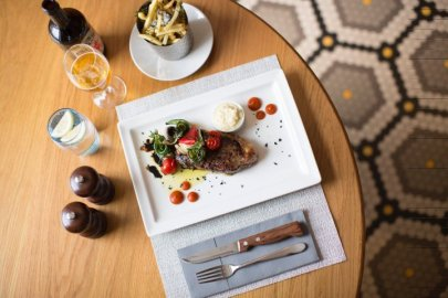 Business with Pleasure: 10 of the Best Restaurants for a Smart Business Lunch in Dublin [March Edition]