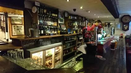 Dublin's Original Fox Awaits you in the Mountains Johnnie Fox's, Glencullen – Bar Review