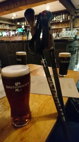 Dublin's Original Fox Awaits you in the Mountains Johnnie Fox's, Glencullen – Bar Review new (2)