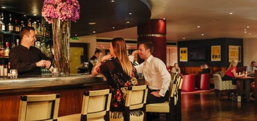 Have a memorable Valentine's Day with The Fitzwilliam Hotel Dublin's Romantic Travel Package