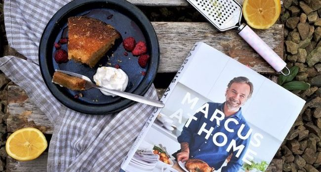 Marcus at Home by Chef Marcus Wareing – Cookbook Review