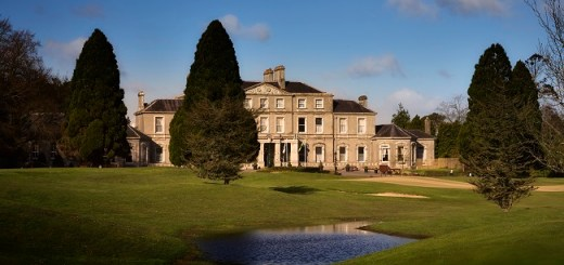 Win a luxurious two night stay for 2 at Faithlegg House Hotel and Golf Resort
