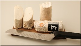 corleggy kid goats cheese