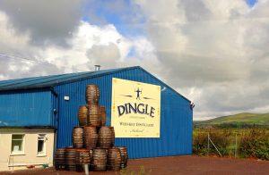 Irish Whiskey Tourism