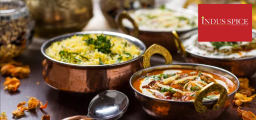 Spice it up with an Authentic Indian Feast: 3 Course Dinner and a Glass of Wine for 2 and a Glass of at Award-Winning Indus Spice Stillorgan for €45