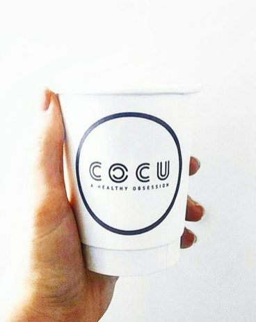 Cocu Cup