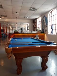 DBA Pool