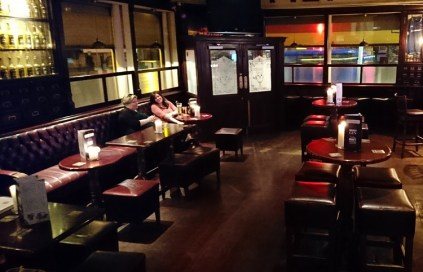 The Evolution of the Traditional Irish Pub: McSorley's, Ranelagh - Bar Review
