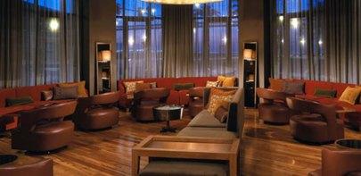 Hotel Vitale-Americano-Lounge