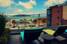 Hotel Vitale San Fran 3