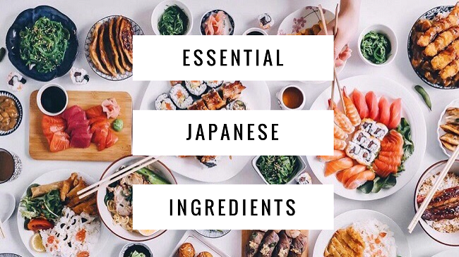 Japanese Cooking Essentials