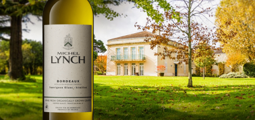 Michel Lynch Organic White Bordeaux – Wine of the Week from O'Briens