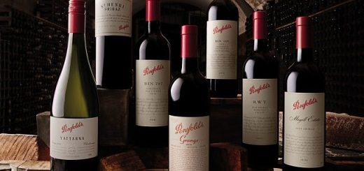 Penfolds Wines Tour