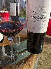 Trefethen Vineyards Cabernet Sauvignon