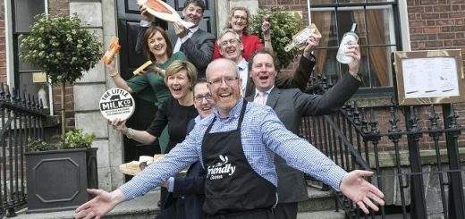 Irish Food Writers' Guild Food Awards