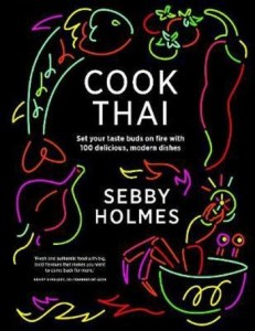 Cook Thai Cookbook