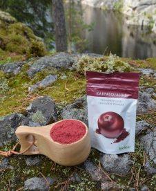 Wild Nordic Berries Photo: Studio Timo Heikkala Oy / TIMO HEIKKALA